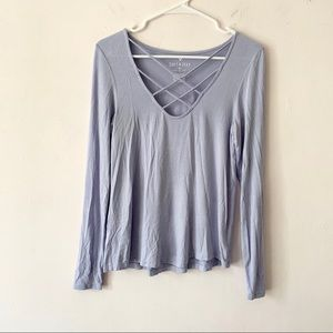 Tops - American Eagle Soft & Sexy